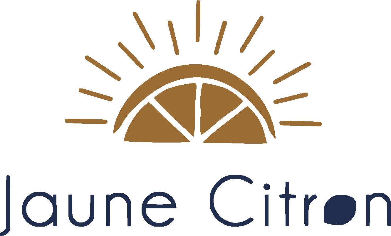 Logo Jaune citron